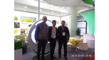 Китай. Співпраця з нашими партнерами
